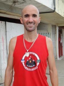 Washington Camilo Dias (Zidane)