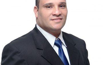 Enis Gordinho é o 4º vereador mais votado em Guarapari