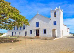 Restauração do Santuário Nacional será toda feita por anchietenses