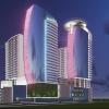 Artigo: O novo shopping, torres lembram Dubai