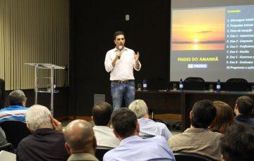 Diretoria da Findes em Anchieta discute desenvolvimento da região