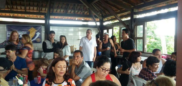 """Mais de 200 pessoas abraçaram a campanha """"Todos por Samuel"""""""