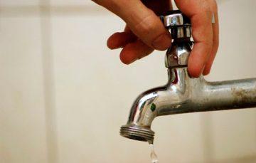 Guarapari pode ser afetada com redução de água nesta terça-feira (20)