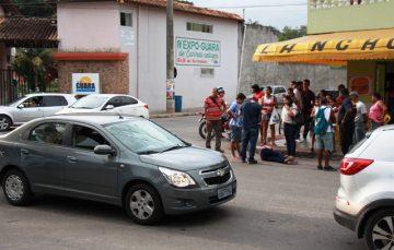 Os cinco cruzamentos mais perigosos de Guarapari