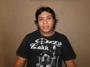 Diego Marinho.