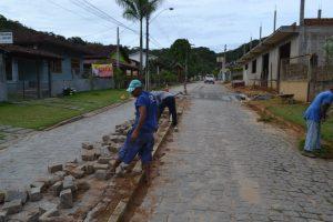 Obras devem ficar prontas em 90 dias. Foto: Secom/PMAC
