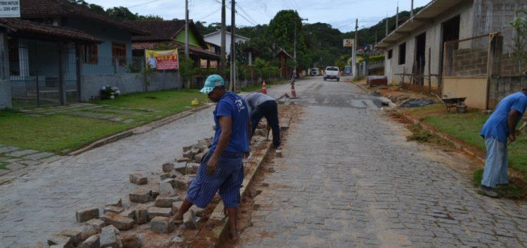 Avenida de Matilde será revitalizada