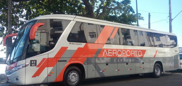 Aeroporto Express ganha ponto final no Rodoshopping