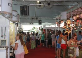 Feira de artesanato começa nesta sexta-feira (27) em Guarapari