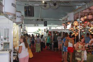 Feira reunirá expositores locais e também de outros estados e países. Foto: Arquivo Prefeitura de Guarapari