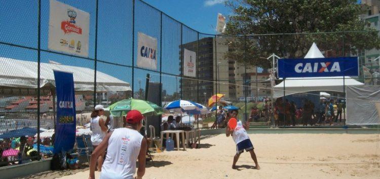Desafio Rei da Praia agita a Arena Verão neste domingo em Guarapari