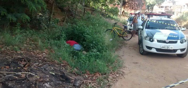 Dois homicídios em pouco mais de 24 horas em Guarapari