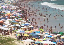 Guarapari e Anchieta participarão da pesquisa realizada pela Setur sobre fluxo de turistas neste Carnaval