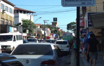 Decreto não suspendeu a cobrança do rotativo em Guarapari