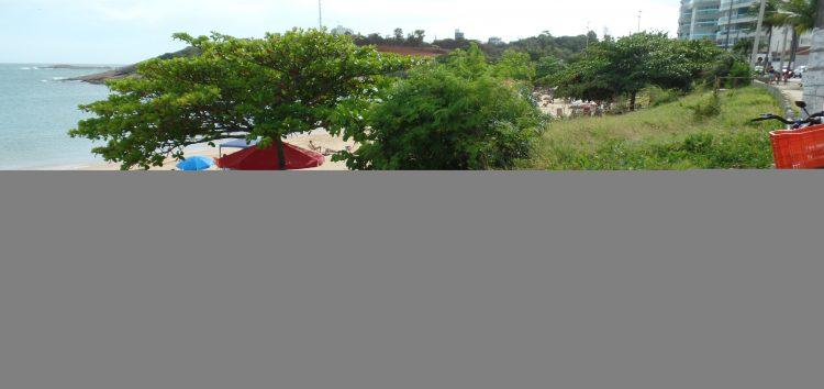 Praia de Bacutia: da badalação à degradação ambiental