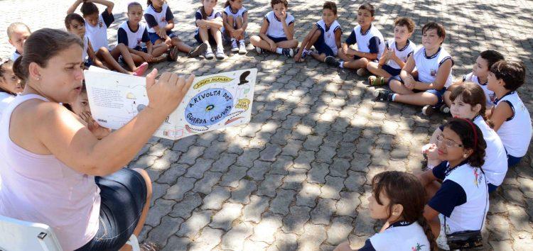Educação de Anchieta abre seleção para DTs