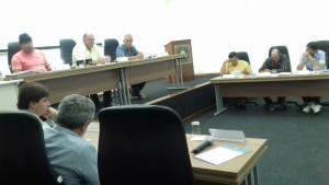 Abono foi aprovado na sessão extraordinária da Câmara nesta quarta (25) . Foto: Secom/PMAC