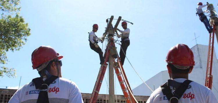 EDP abre inscrições para curso de qualificação de eletricistas no Espírito Santo