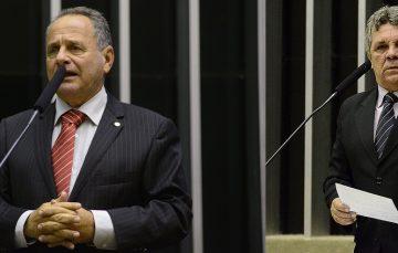 Deputados Federais pedem anistia para PM's capixabas