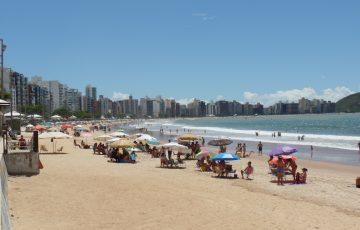 Prefeitura de Guarapari terá que dar explicações sobre as obras na Praia do Morro