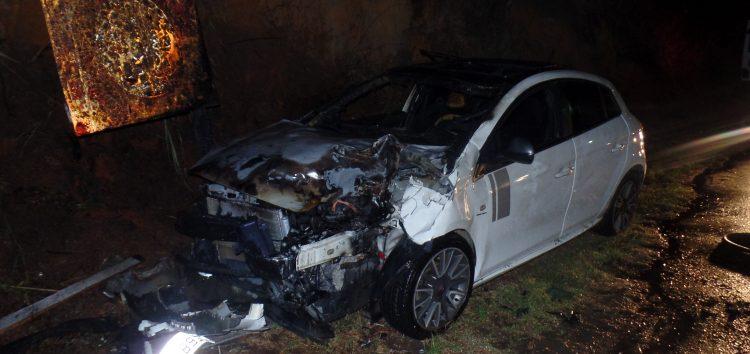 Adolescente de 17 anos morre em batida entre moto e carro em Guarapari