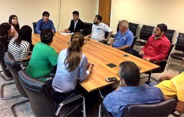 Vereadores querem que seja decretado estado de emergência em Guarapari