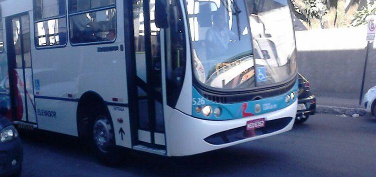 Passagem de ônibus pode aumentar para 3,10 em Guarapari
