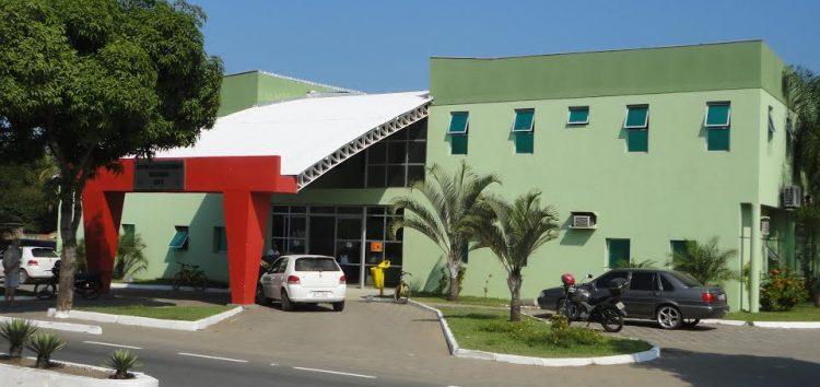 Escolas e unidades de saúde fechadas até sexta, em Anchieta