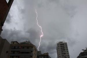 Raio chuva 28Fev 2