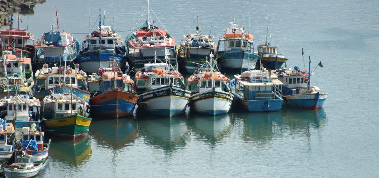 Pescadores de Guarapari temem as restrições da PEC 445