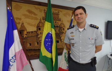 Major Palaoro: vinte anos servindo Guarapari