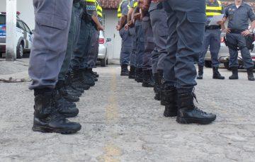 Guarapari registra diminuição no número de homicídios