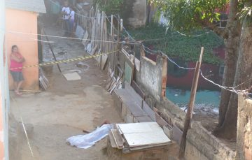 Segundo homicídio registrado em Guarapari em menos de 24 horas