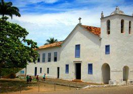Aniversário de canonização de São José de Anchieta será celebrado com missa no Santuário