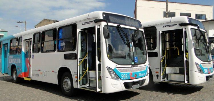 Linhas de ônibus em Guarapari têm novos horários