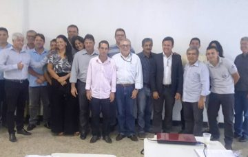 Anchieta participa de fórum sobre atração de novos investimentos