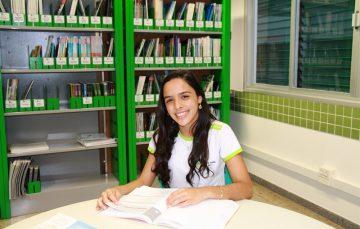 Biblioteca do Ifes Guarapari vai receber R$400 mil em livros