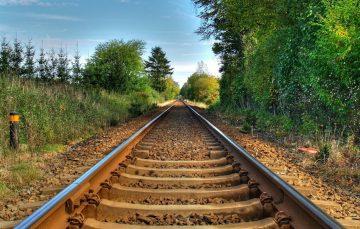 Nova ferrovia vai ligar Cariacica a Presidente Kennedy, passando por Guarapari