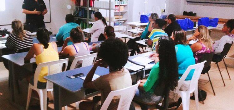 Curso de fotografia gratuito empolga e incentiva moradores do Bairro Adalberto