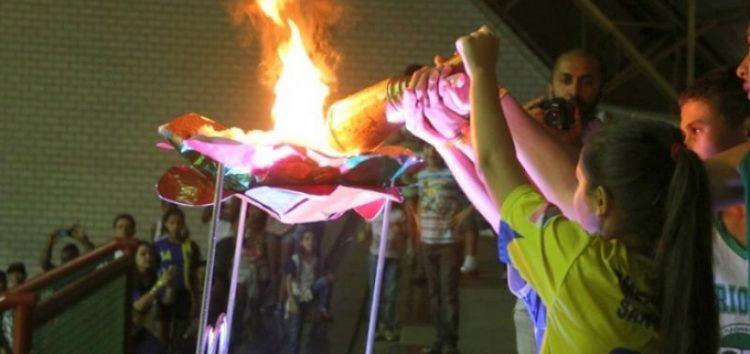 Guarapari será sede para abertura dos Jogos Escolares do Espírito Santo