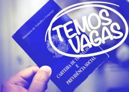 Prefeitura de Anchieta divulga vagas de emprego no Sine