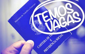 Sine inicia a semana com vagas para trabalhar em Guarapari, Anchieta e Piúma