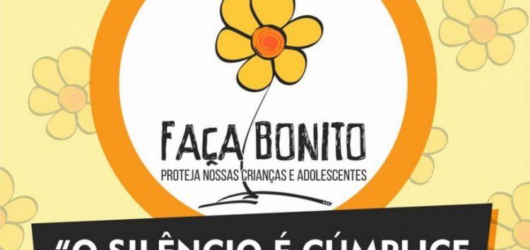Pit stop contra o abuso de crianças e adolescentes em Guarapari