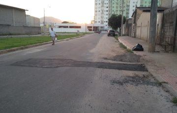 Ligações clandestinas de esgoto podem ser punidas com multa e processo em Guarapari