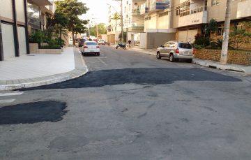 Após temporada de chuvas, Operação Tapa Buraco está de volta em bairros