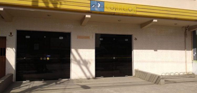 Bandidos armados roubam R$ 30 mil dos Correios em Guarapari