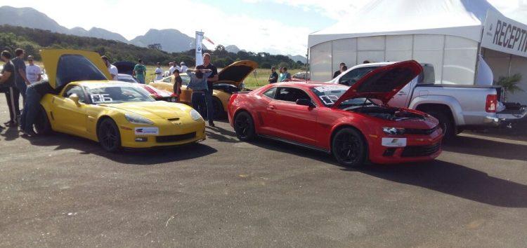 Carros a quase 300km/h na 6ª edição do Top Gear