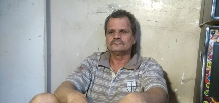 Homem é preso acusado de molestar criança de nove anos em Guarapari