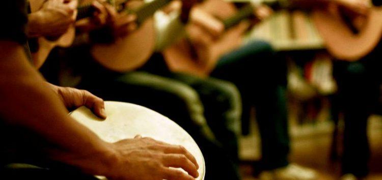 Velha Guarda do Samba Capixaba é destaque nessa sexta-feira (16)