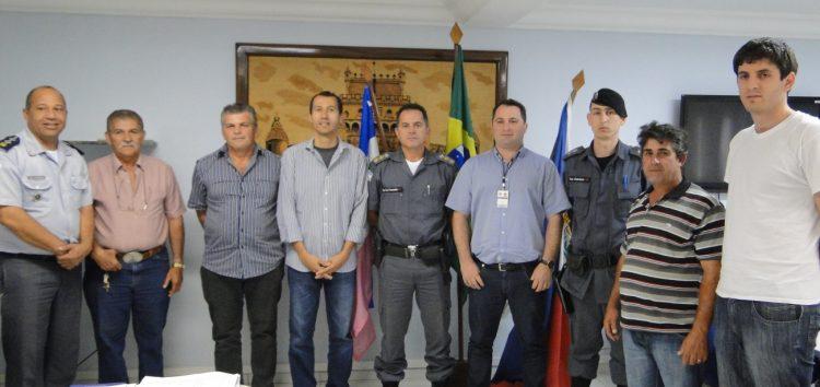 Comunidade de Amarelos solicita reforço no policiamento do bairro